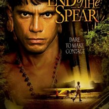 La locandina di End of the Spear