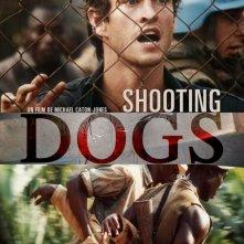 La locandina di Shooting Dogs