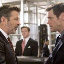Alec Baldwin e Jim Carrey in Dick & Jane Operazione Furto