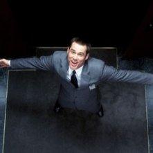 Jim Carrey in una scena di Dick & Jane Operazione Furto