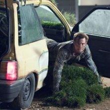 Jim Carrey nel film Dick & Jane
