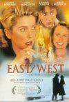La locandina di Est Ovest - Amore Libertà