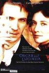 La locandina di Oscar e Lucinda