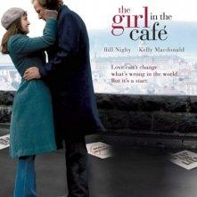 La locandina di The Girl in the Café