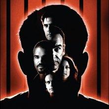 La locandina di Criminal Minds