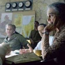 Moshe Ivgy, Ami Weinberg e Lynn Cohen in Munich