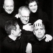 I candidati al DGA 2006