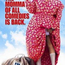 La locandina di Big Momma's House 2