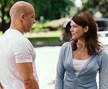 Lauren Graham e Vin Diesel in Missione Tata