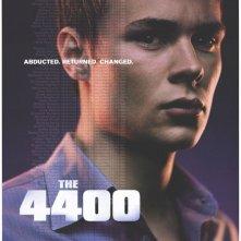 Un poster di The 4400