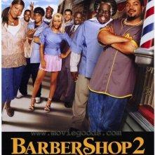 La locandina di La bottega del barbiere 2
