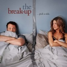 La locandina di The Break Up