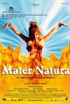 La locandina di Mater natura