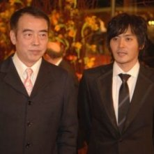 Berlinale 2006: Chen Kaige e Jang Dong-Gun