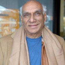 Berlinale 2006: il giurato Yash Chopra