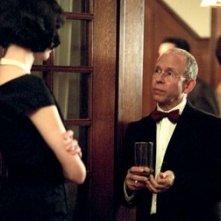 Bob Balaban in una scena di Capote