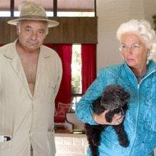 Burt Young e Fionnula Flanagan in Transamerica