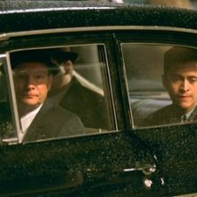 Chris Cooper e Clifton Collins Jr. in Capote