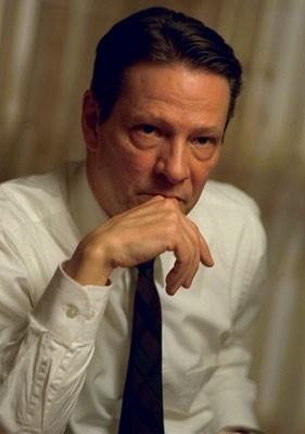 Chris Cooper in Capote