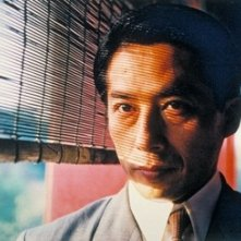 Hiroyuki Sanada in La contessa bianca