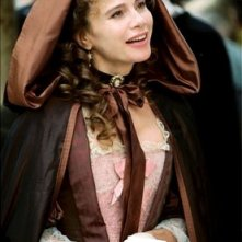 Lena Olin in una scena di Casanova