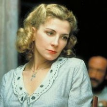 Natasha Richardson in La contessa bianca