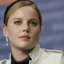 Abbie Cornish a Berlino 2006 per presentare Candy