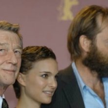Berlinale 2006: John Hurt, Natalie Portman e Hugo Weaving