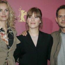 Berlinale 2006: Nina Hoss, Franka Potente e Moritz Bleibtreu