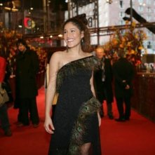 Berlinale 2006: Q'Orianka Kilcher