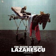 La locandina di The Death of Mr. Lazarescu