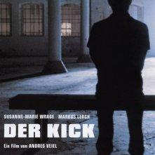 La locandina di The Kick