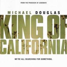 La locandina di The King of California