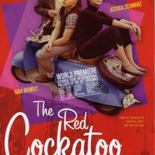La locandina di The Red Cockatoo
