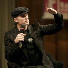 Matthew Barney, membro della giuria internazionale di Berlino 2006