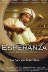 La locandina di Esperanza