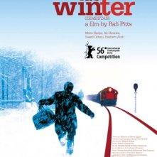 La locandina di It's winter