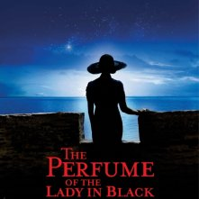 La locandina di Le parfum de la dame en noir