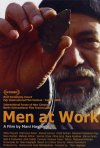 La locandina di Men at Work