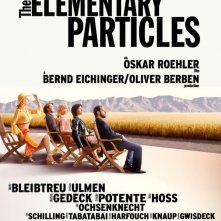 La locandina di The Elementary Particles
