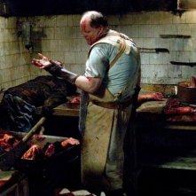 Uno dei torturatori di Hostel