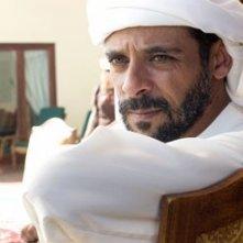 Alexander Siddig nel film Syriana
