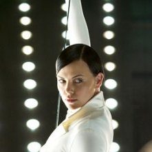 Charlize Theron nell'action movie Aeon Flux