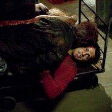 Jay Hernandez in Hostel del 2005