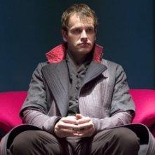 Jonny Lee Miller in Aeon Flux