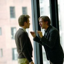 Ryan Gosling e Ewan McGregor in Stay