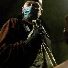 Sadismo e sangue nel film Hostel
