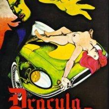 La locandina di 1972: Dracula colpisce ancora