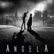 La locandina di Angel-A