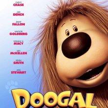 La locandina di Doogal